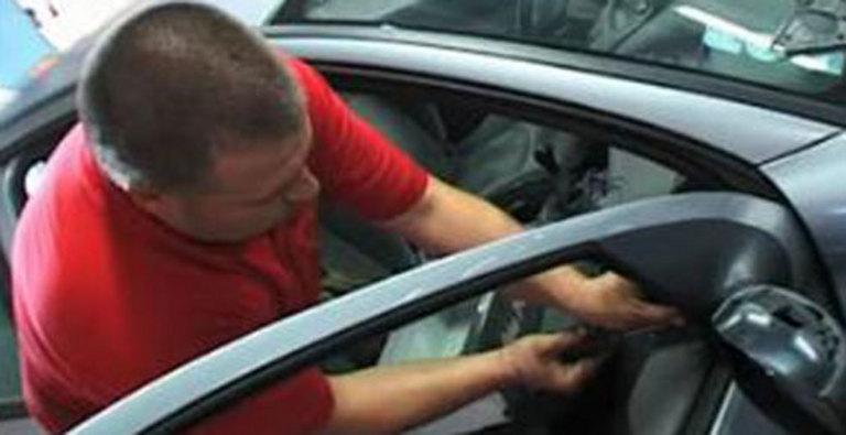 Autochoc : pièces VW pour Transporter T4