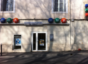 Trouvez les coordonnées de MMA Montpellier