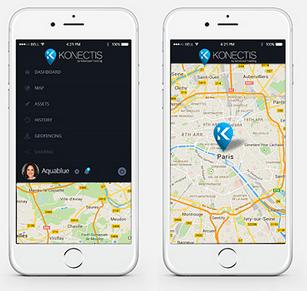 Trouvez votre tracker GPS sur Advanced-tracking.com