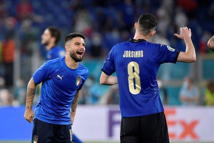 Est-ce que l'Italie parviendra à décrocher le titre de Championne d'Europe 2020 ?